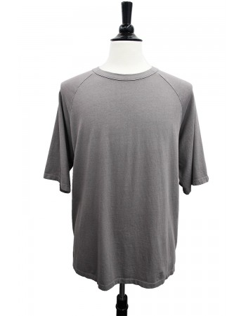Premium Cotton Raglan Top