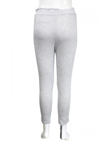 Rayon French Terry Jogger