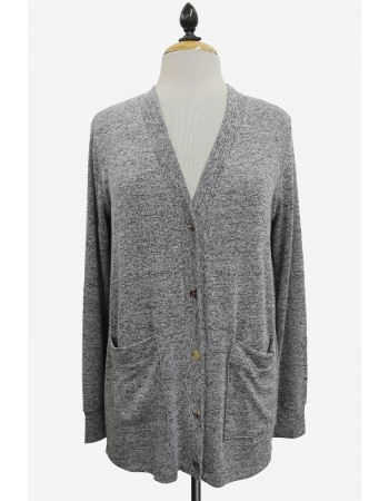 Intermingle Cardigan