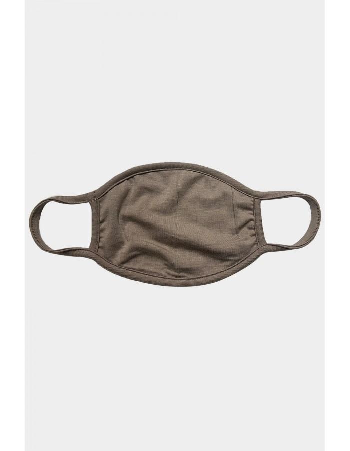 Rayon Mask - Taupe